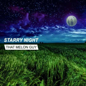 THAT MELON GUY - STARRY NIGHT